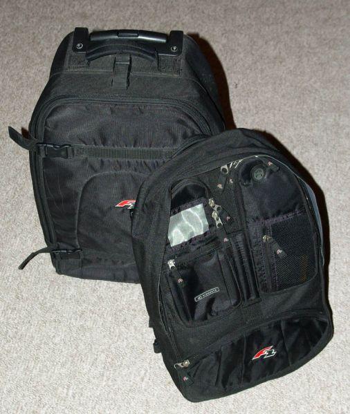f2 rucksack