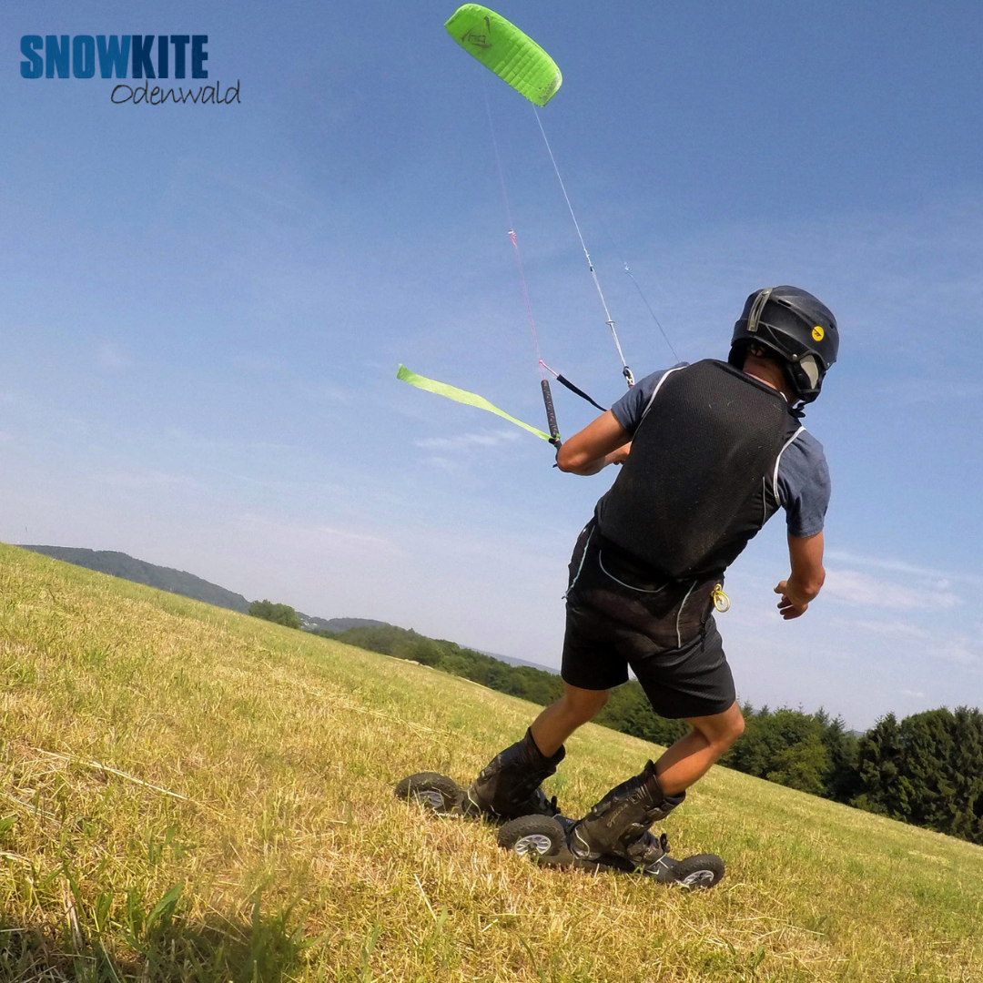 Flxride_Landkite_Skates_snowkite_odenwald